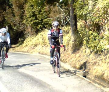 のどか山道1
