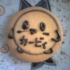 母のクッキー
