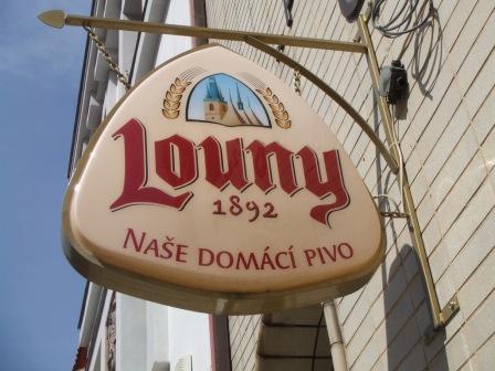 LOUNY Beer