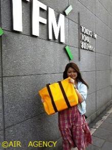 TFMさん前