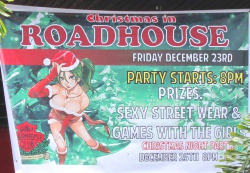 roadhouse X'mas122011