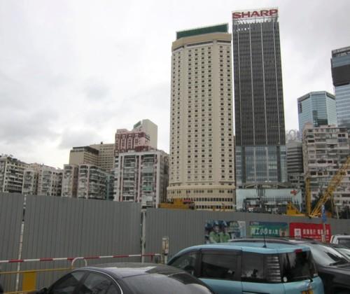Hong Kong11091144