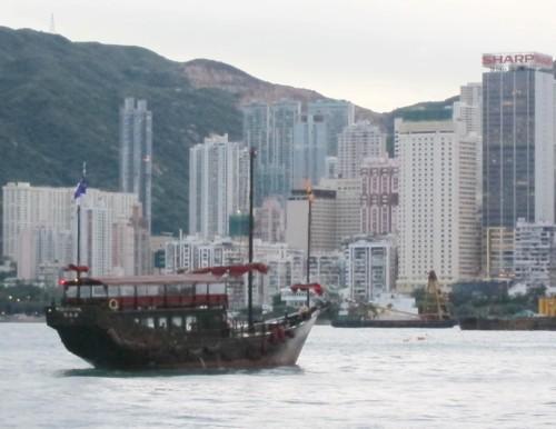 Hong Kong110911sampan