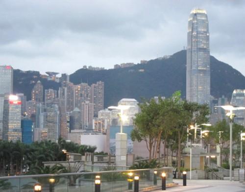 Hong Kong110911100
