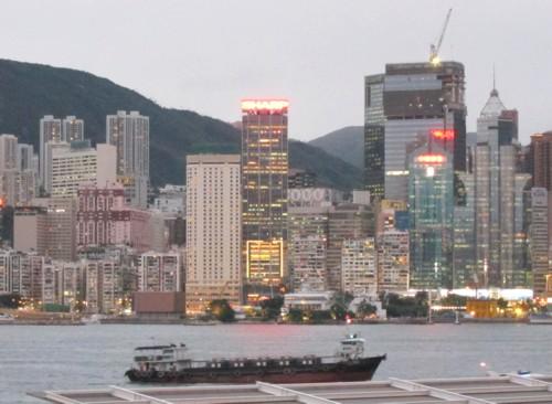 Hong Kong110911102