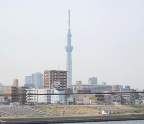 tokyo sky tree033012
