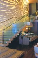 白波壁のカフェ001