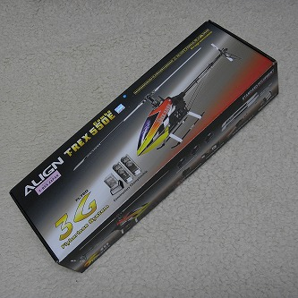 TREX550 3G 01 箱全体