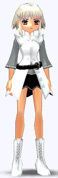 魔道スーツ