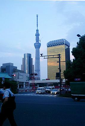 11タワー