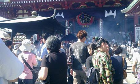 浅草ほうずき2011:2