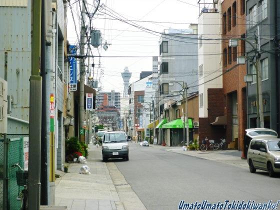 金久右衛門 四天王寺店02.05