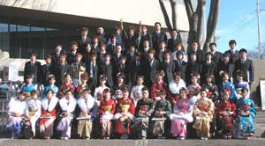 2006年成人式