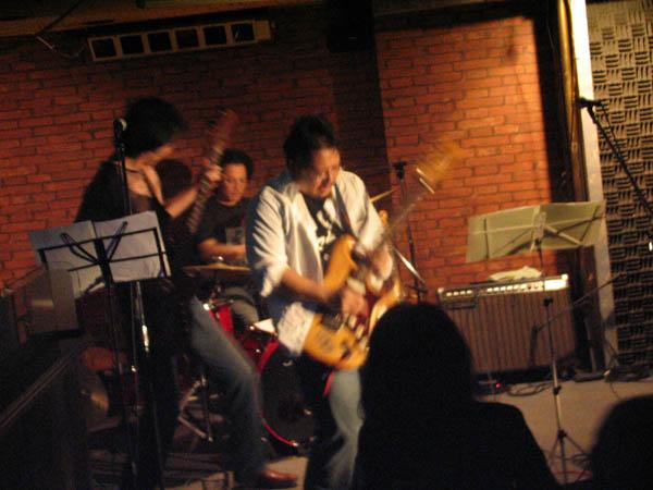 Fat Boys Blues Band