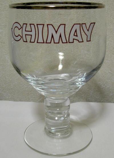 シメイ専用グラス