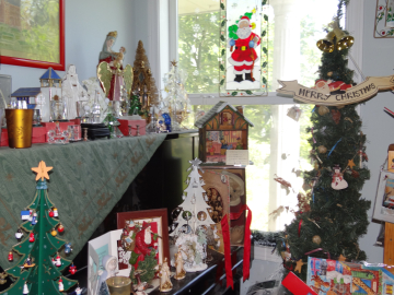 一年中クリスマス1
