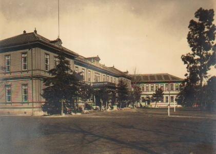鹿児島商業学校2