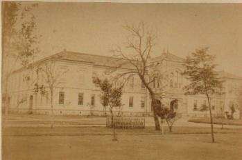 熊本県庁古写真1