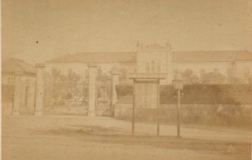 熊本県庁古写真2