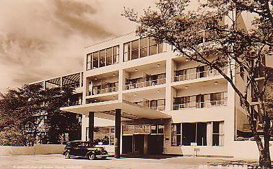 箱根強羅ホテル1