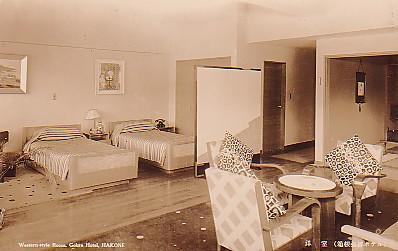 箱根強羅ホテル2
