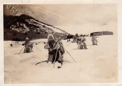 スキー演習2