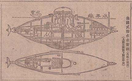 潜水水雷艇