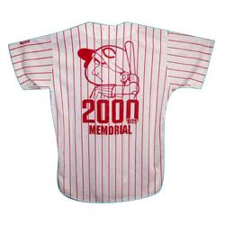 2000本メモリアルユニ