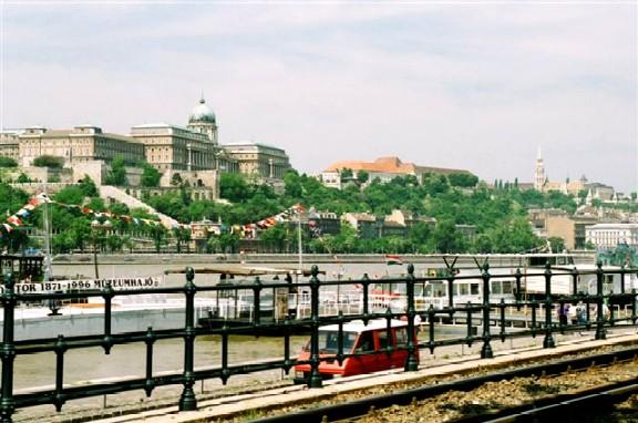budapest 1996
