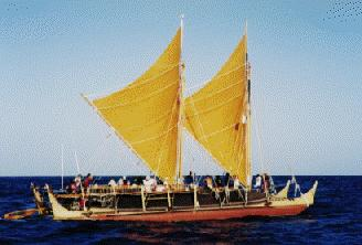 catamaran hawaii 01