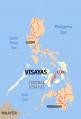 map of cebu island 071011a
