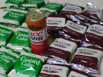 UCC COFFEE Milk & Coffee IMAGE