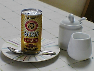 BOSS Begin! image