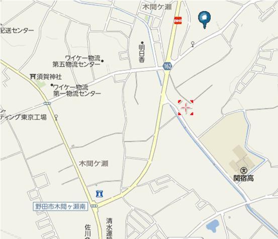 野田里親会地図