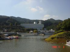 11・8 ホテル・・・