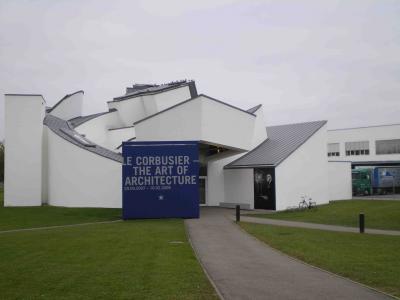 ヴィトラ・デザイン・ミュージアム