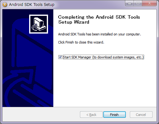 Android SDK 07