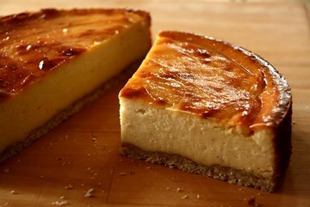 20110510 チーズケーキ (3)