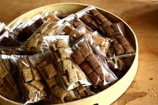 20110530 クッキー