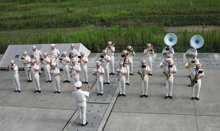 20110723 鼓笛隊