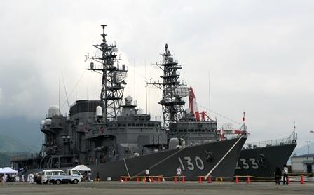 20110723 舞鶴