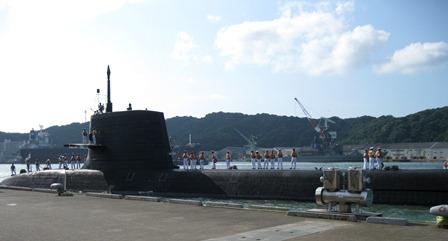 20110723 潜水艦 (2)