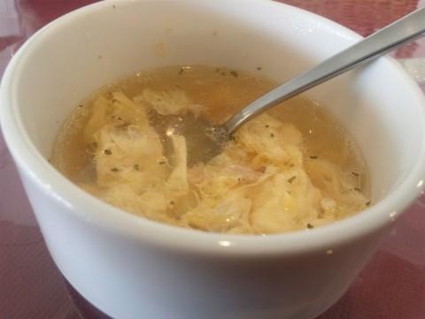 プリミエールスープ
