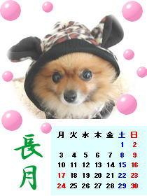 萌え萌えカレンダー