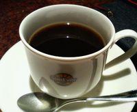 SunEverの本日のコーヒー