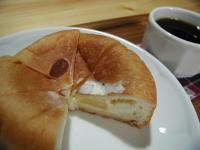 おやつパンと珈琲と。