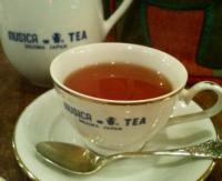 MUSICA tea