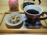 珈琲コロンとコーヒー