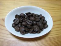 温泉コーヒー豆