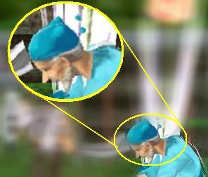 4地域(ルディロス・タキオン帽子